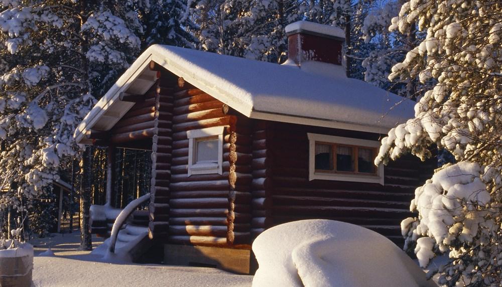 23 февраля в Финляндии