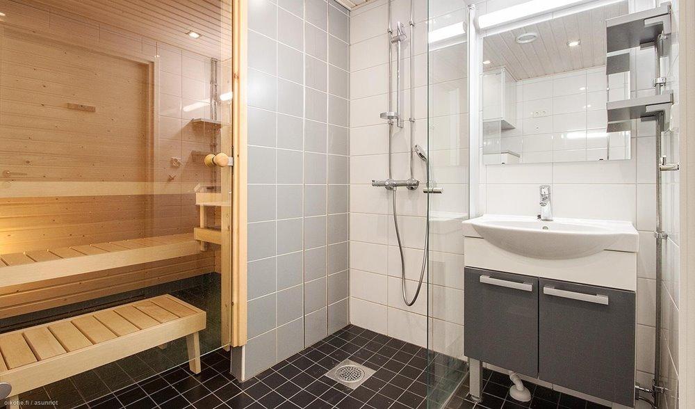 квартиры в хельсинки финляндия