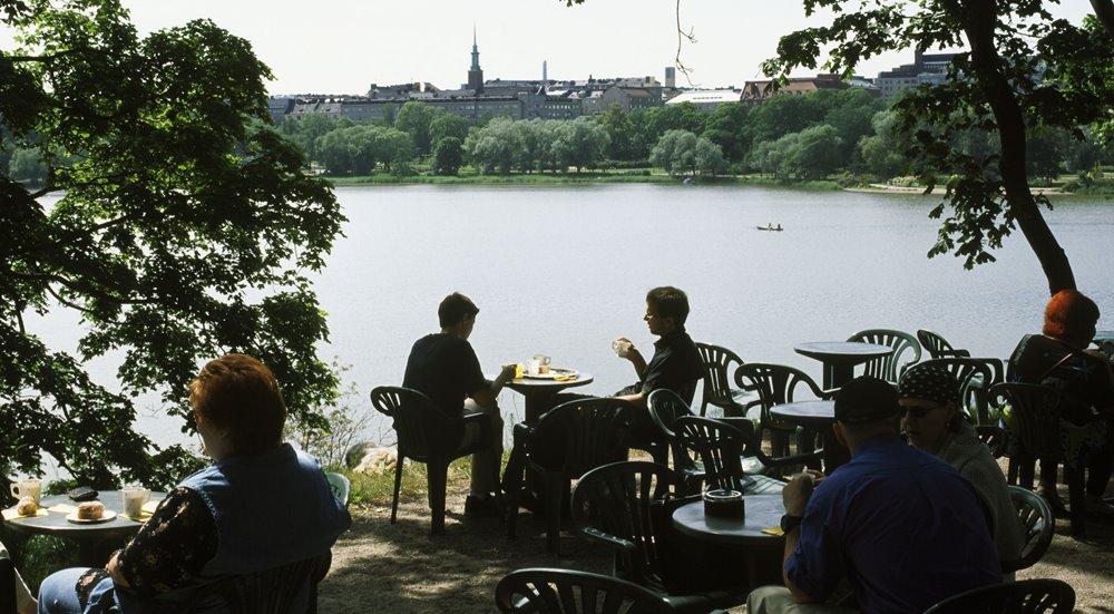 свежеобжаренный кофе финляндия