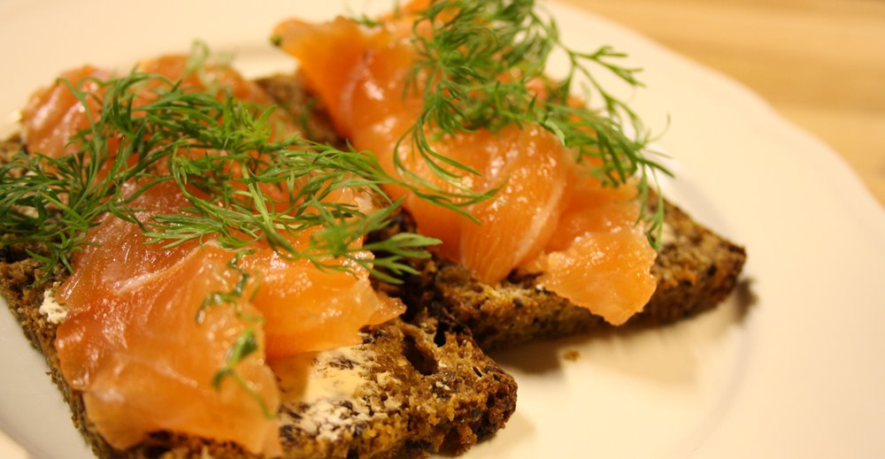 засолка форели финский рецепт