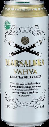 пиво в Финляндии