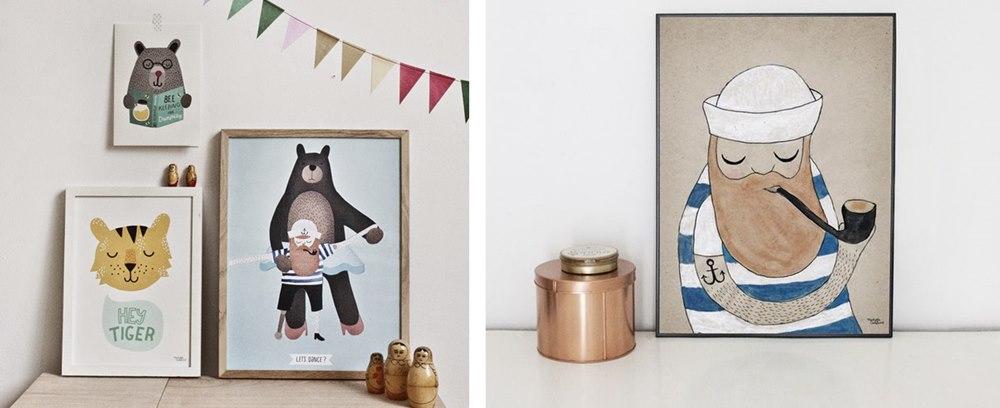 Дизайнерские магазины Хельсинки nougat
