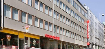 Омена отель Хельсинки