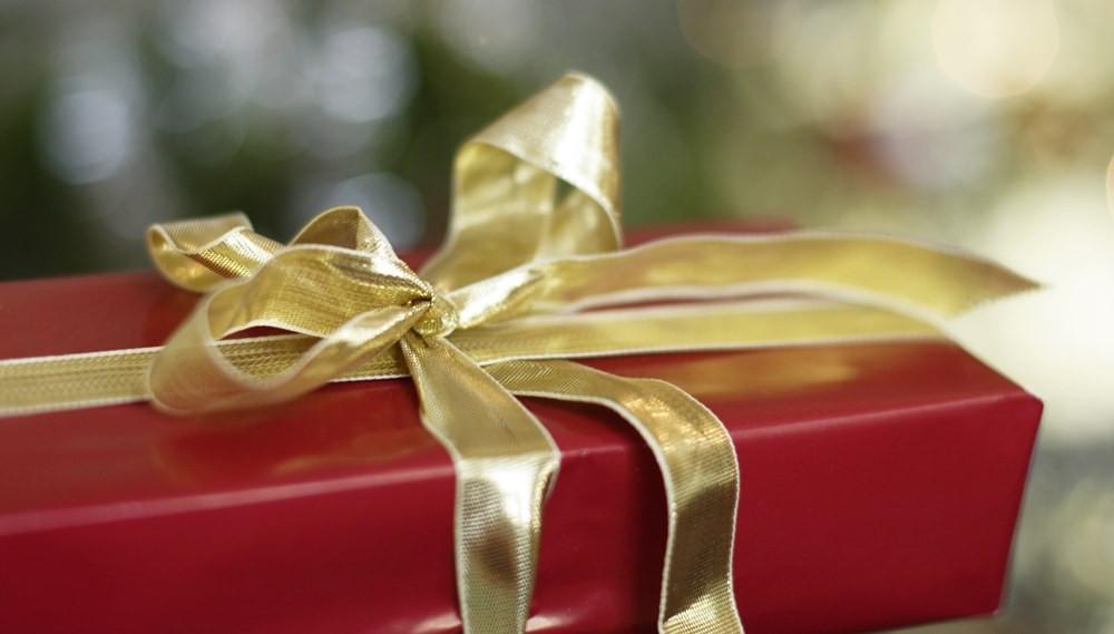подарки в финляндии