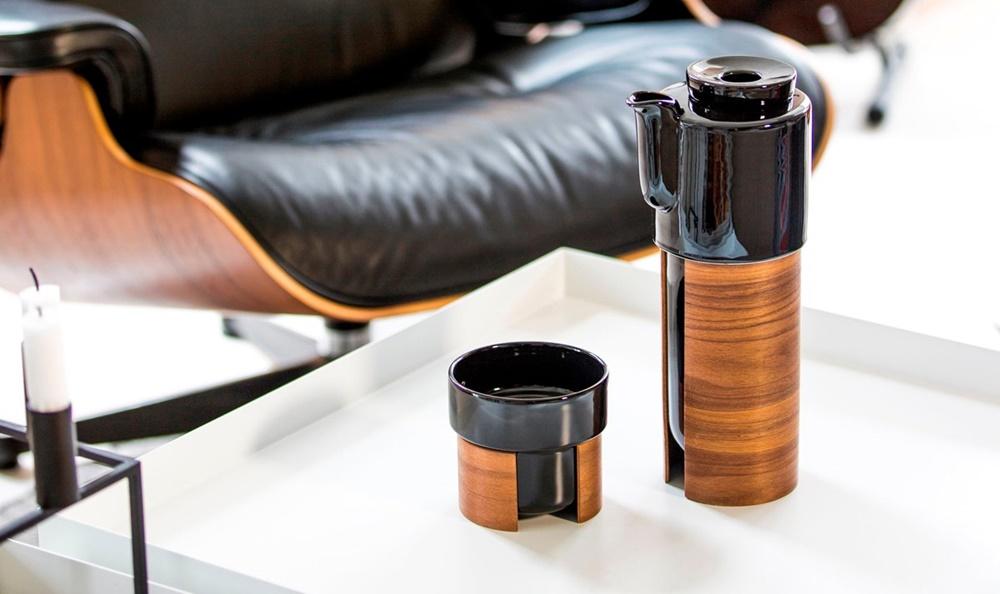 Tonfisk кофейный набор